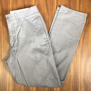 Grayers grey pants